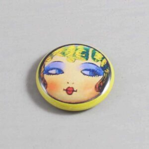 Flapper Button 06