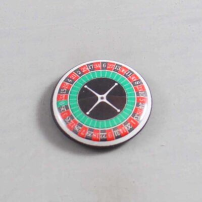 Gambling Button 01
