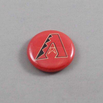 MLB Arizona Diamondbacks Button 01