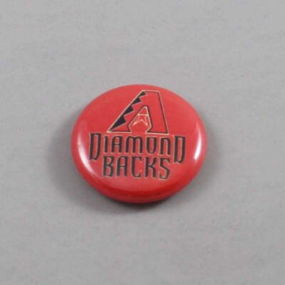 MLB Arizona Diamondbacks Button 03