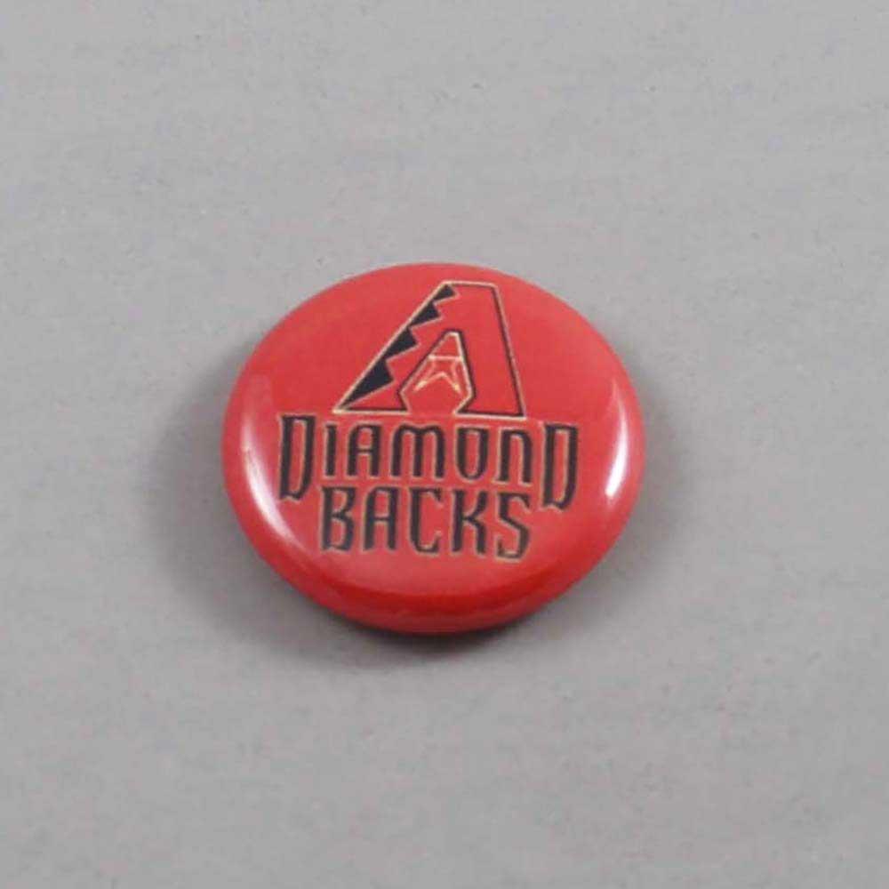 MLB Arizona Diamondbacks Button 03