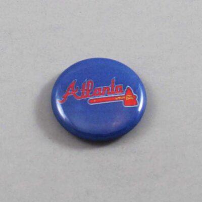 MLB Atlanta Braves Button 02