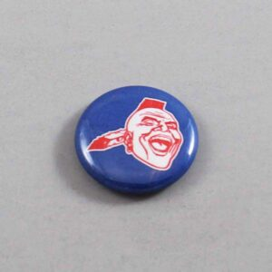 MLB Atlanta Braves Button 03