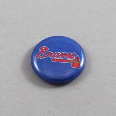MLB Atlanta Braves Button 04
