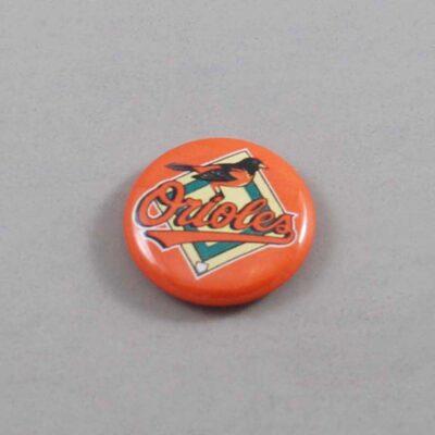 MLB Baltimore Orioles Button 01
