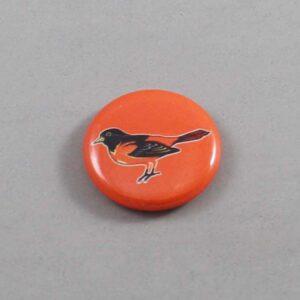 MLB Baltimore Orioles Button 02