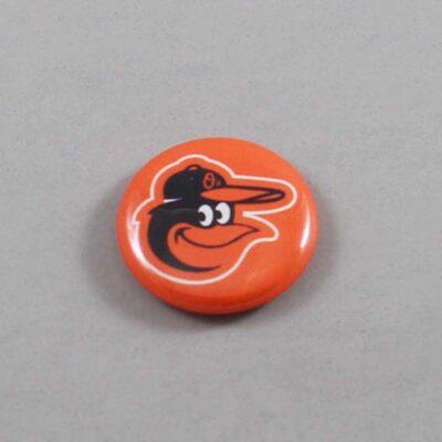 MLB Baltimore Orioles Button 04