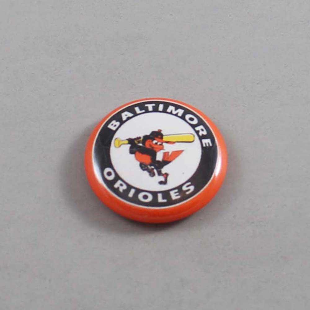 MLB Baltimore Orioles Button 05