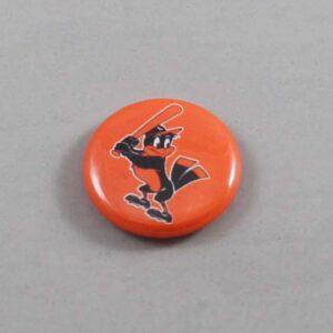 MLB Baltimore Orioles Button 06