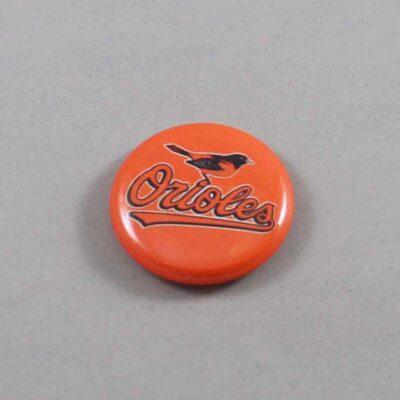 MLB Baltimore Orioles Button 07
