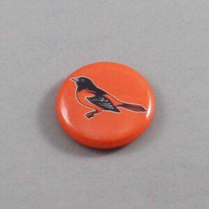 MLB Baltimore Orioles Button 08