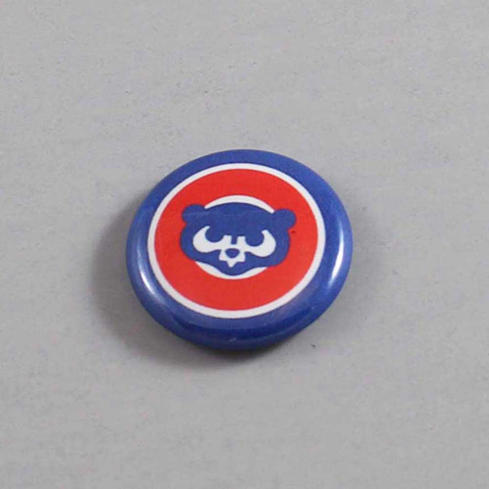 MLB Chicago Cubs Button 03