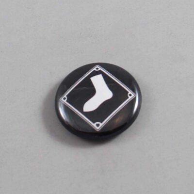 MLB Chicago White Sox Button 04