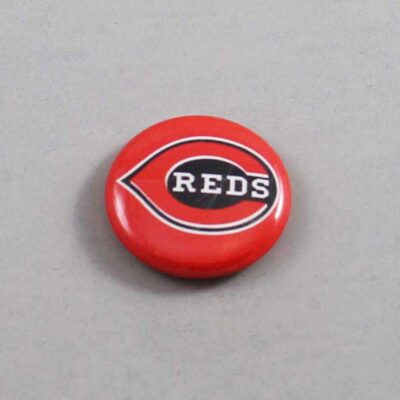 MLB Cincinnati Reds Button 03
