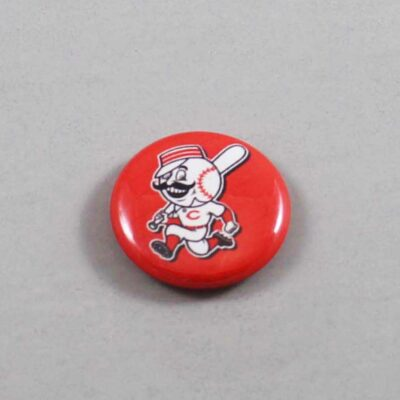MLB Cincinnati Reds Button 05
