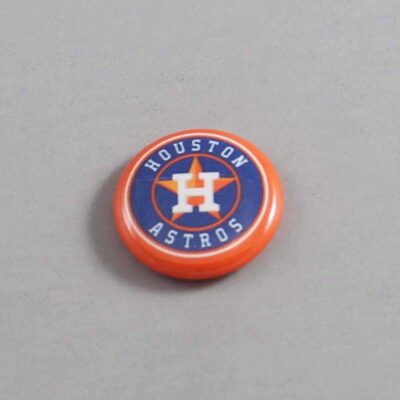 MLB Houston Astros Button 05