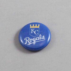 MLB Kansas City Royals Button 01
