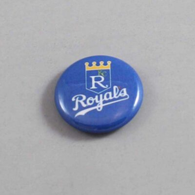 MLB Kansas City Royals Button 02