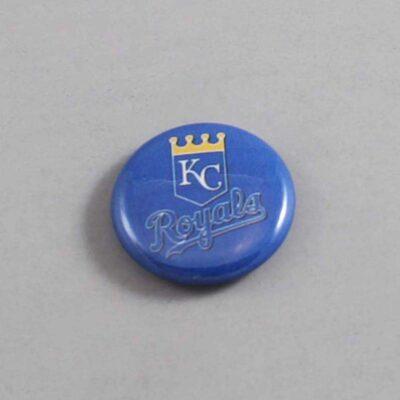 MLB Kansas City Royals Button 03