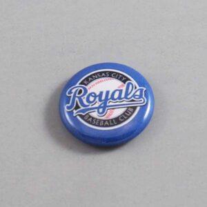 MLB Kansas City Royals Button 04