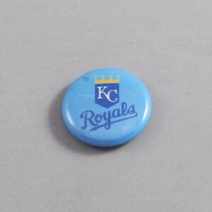MLB Kansas City Royals Button 05
