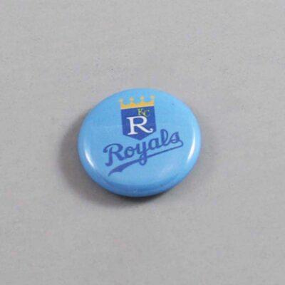 MLB Kansas City Royals Button 06