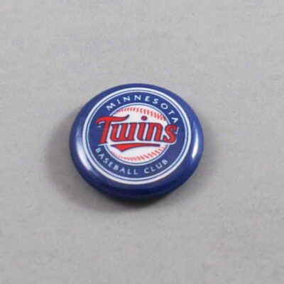 MLB Minnesota Twins Button 03