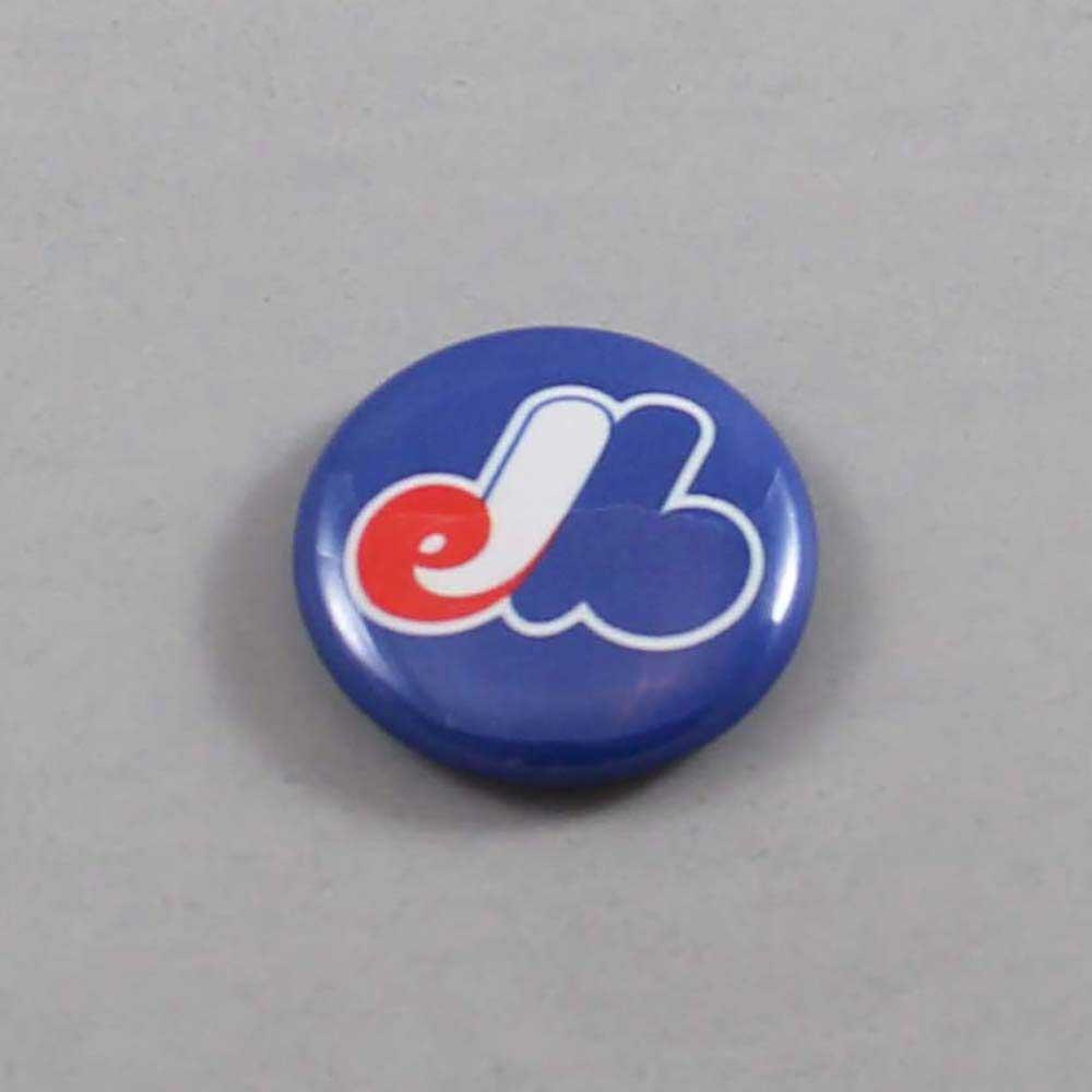 MLB Montreal Expos Button 02