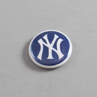 MLB New York Yankees Button 03