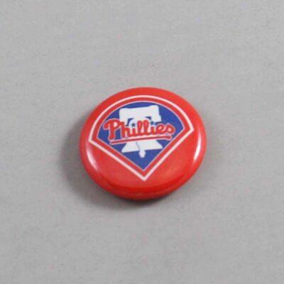 MLB Philadelphia Phillies Button 01