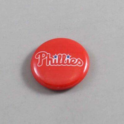 MLB Philadelphia Phillies Button 02