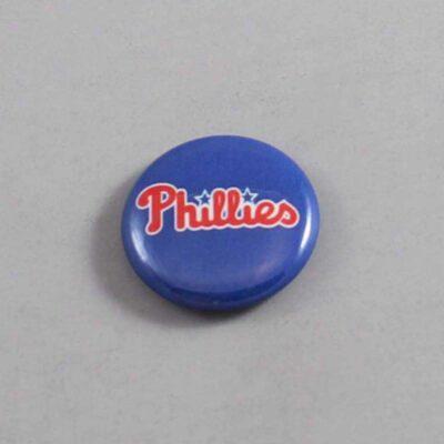 MLB Philadelphia Phillies Button 05
