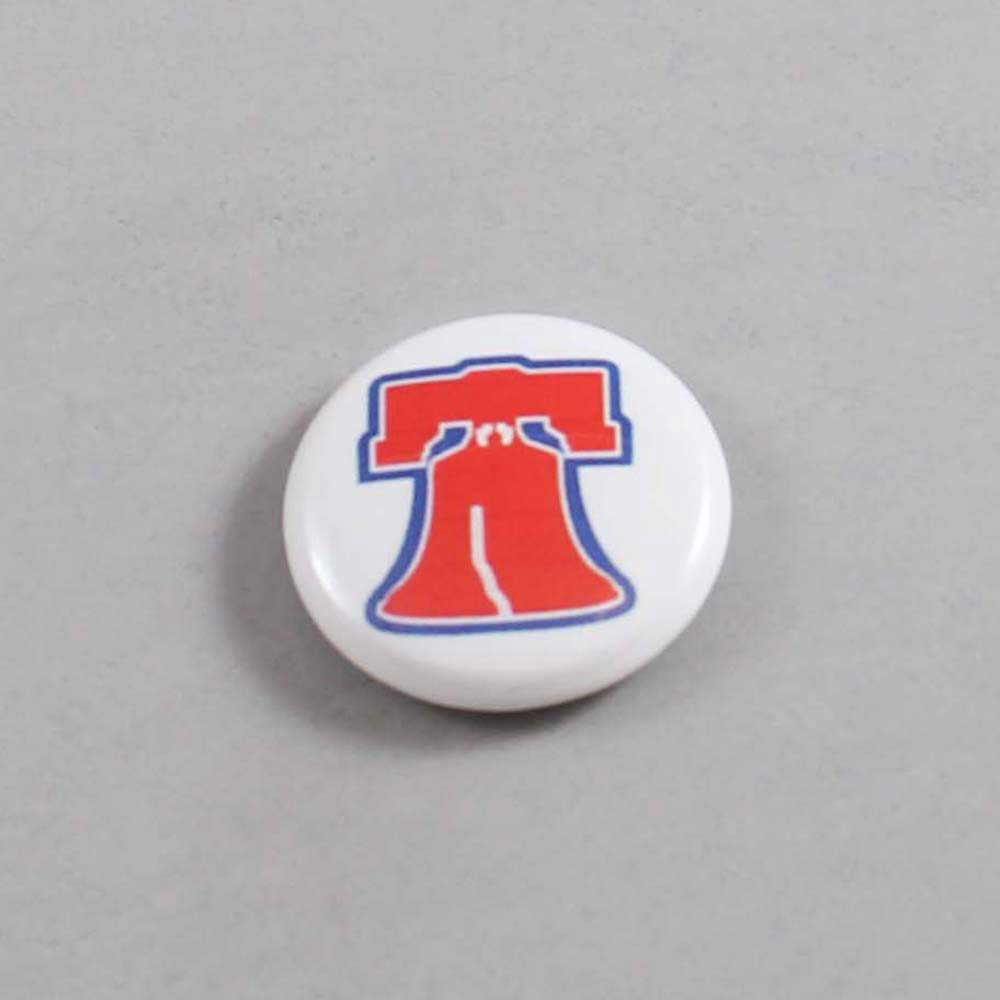 MLB Philadelphia Phillies Button 09