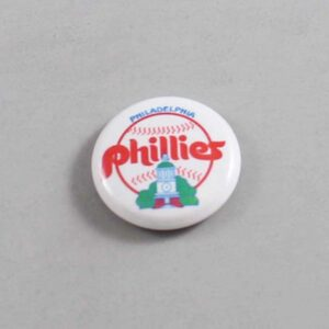 MLB Philadelphia Phillies Button 10