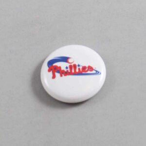 MLB Philadelphia Phillies Button 12