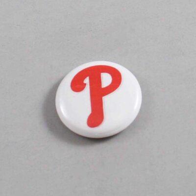 MLB Philadelphia Phillies Button 13