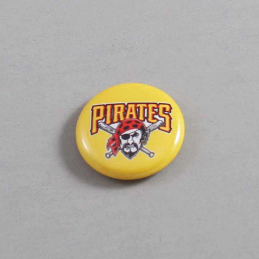 MLB Pittsburgh Pirates Button 01