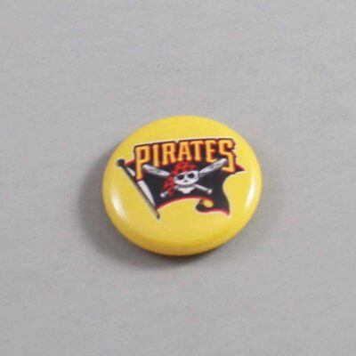 MLB Pittsburgh Pirates Button 02