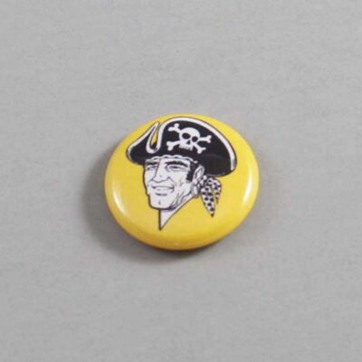 MLB Pittsburgh Pirates Button 04