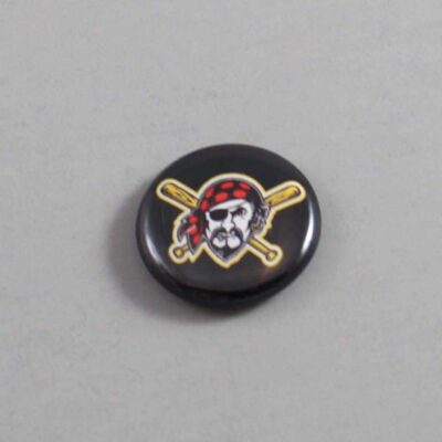 MLB Pittsburgh Pirates Button 08