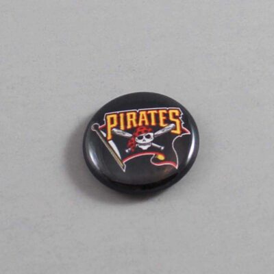 MLB Pittsburgh Pirates Button 09