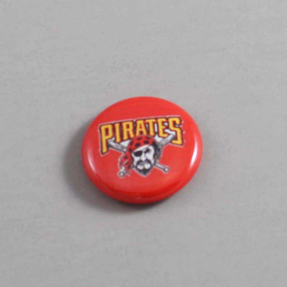 MLB Pittsburgh Pirates Button 10