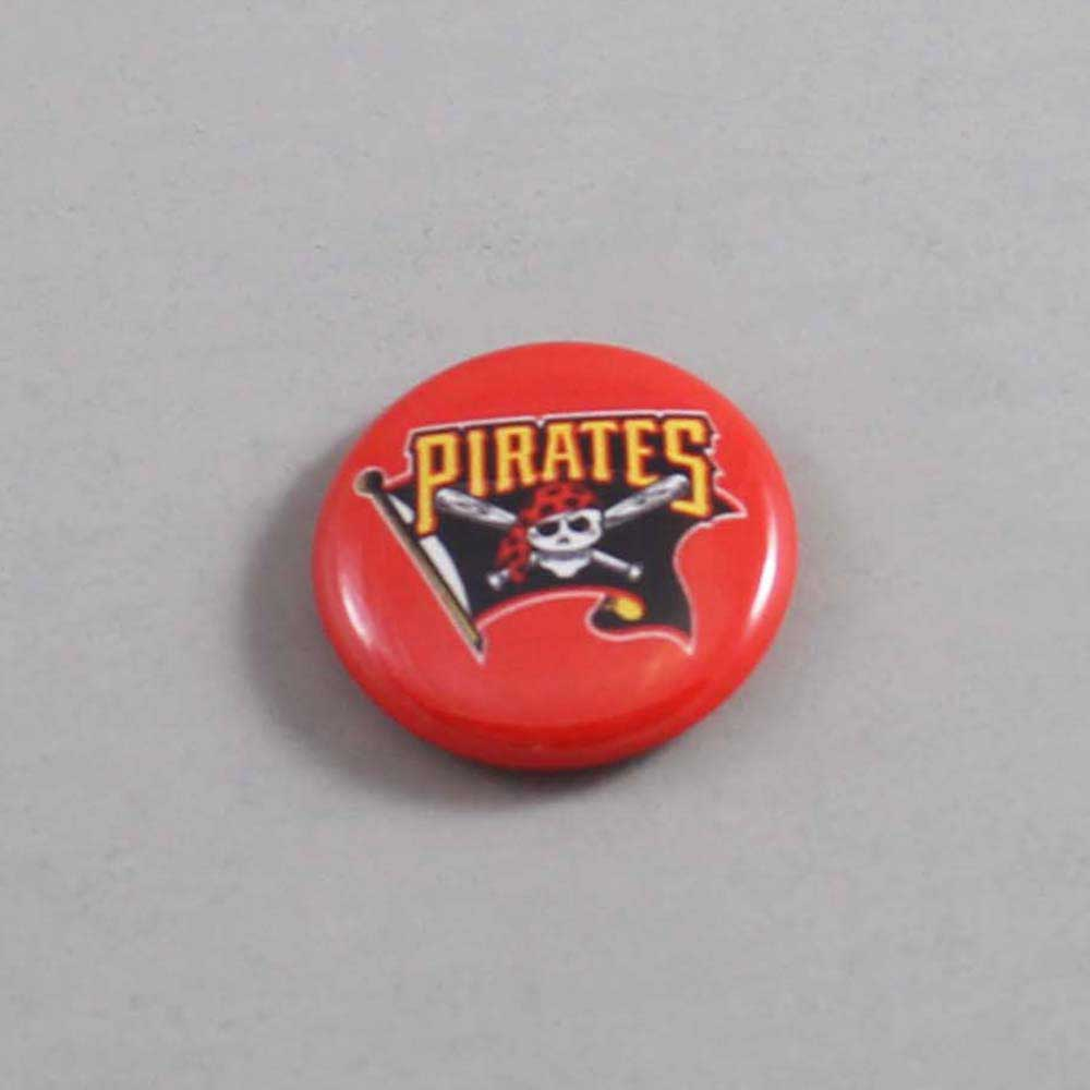 MLB Pittsburgh Pirates Button 11