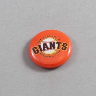 MLB San Francisco Giants Button 01