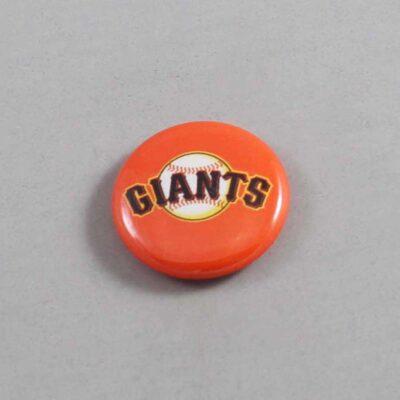 MLB San Francisco Giants Button 02