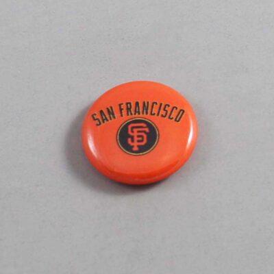 MLB San Francisco Giants Button 03