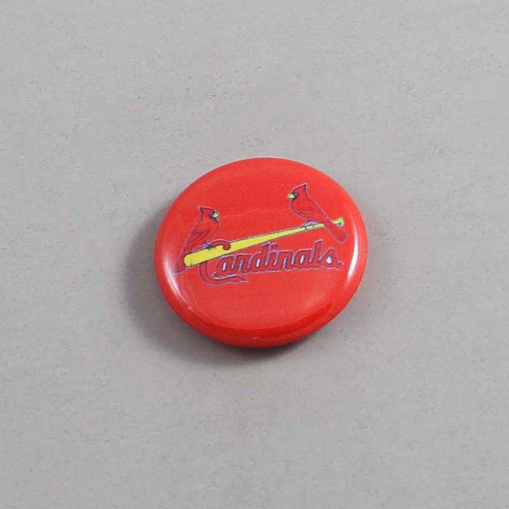 MLB St. Louis Cardinals Button 02
