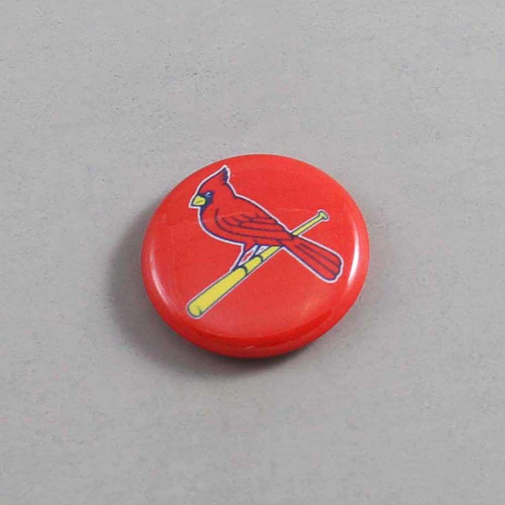 MLB St. Louis Cardinals Button 03