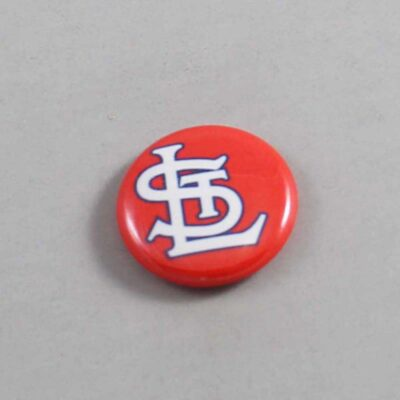 MLB St. Louis Cardinals Button 04