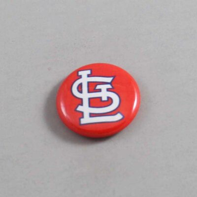 MLB St. Louis Cardinals Button 05
